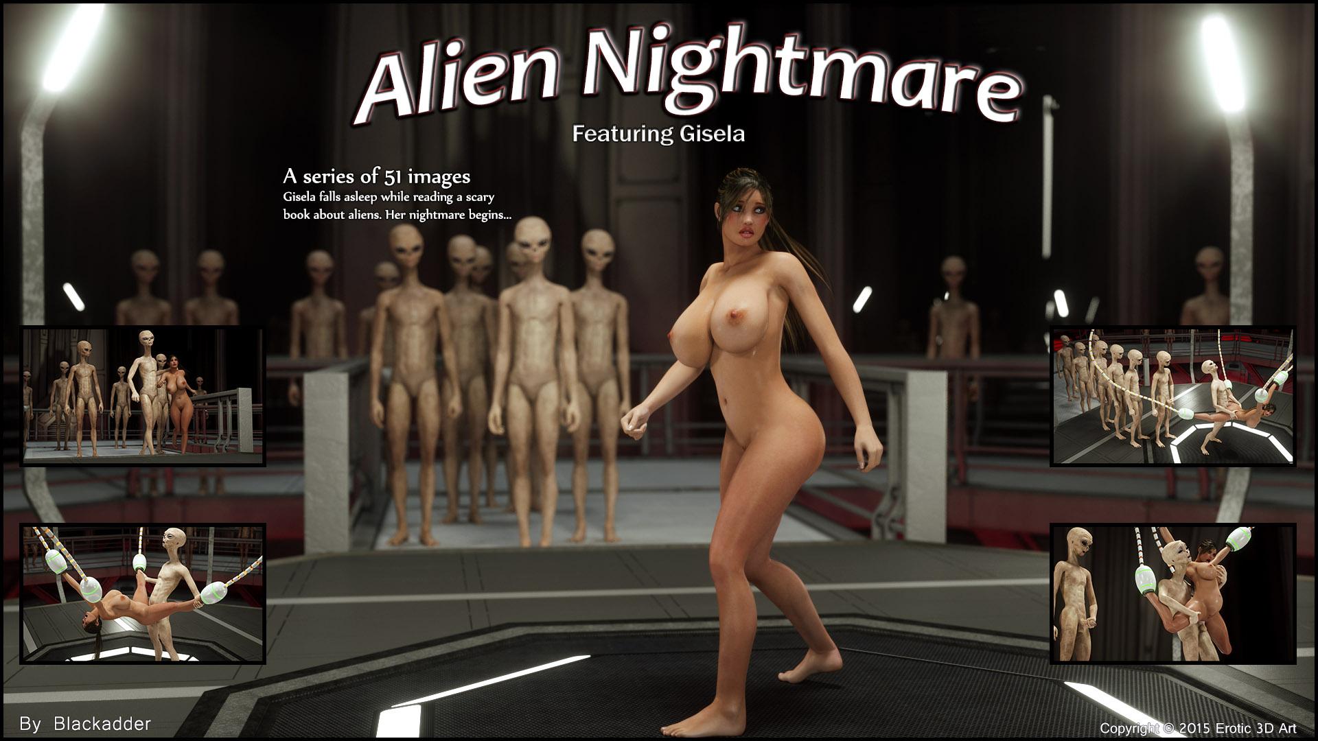 Art porn erotic nude alien sex nude image